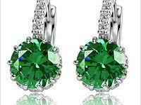 192 Best Drop Earrings images | Drop earring, Drop Earrings ...