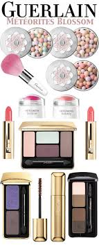Spring 2014: <b>Guerlain Météorites Blossom</b>. — Beautiful Makeup ...