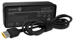 <b>Блок питания AmperIn</b> AI-LI65A для Lenovo — купить по выгодной ...