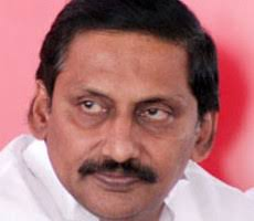 హైదరాబాద్ బ్రాండ్ ఇమేజ్ తగ్గిపోతుంది : కిరణ్ రెడ్డి | Webdunia Telugu - img1140425024_1_1