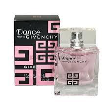 Купить <b>Givenchy Dance With Givenchy</b>. Цена оригинала. Москва ...