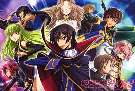 Code Geass: Lelouch of the Rebellion R1 [25/25] [TvRip-Mp4] Images?q=tbn:ANd9GcSXfMOTusFr0T7H3HW-I3H_a9CDNfgCoMg85yZhkoPxPZ8nCyQ