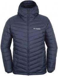 <b>Куртка</b> утепленная <b>мужская</b> Columbia Snow Country синий цвет ...