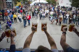 The ultimate guide to Oktoberfest events in Colorado — The Know