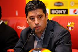 """Antonio Noboa: """"No vamos a desprendernos de ningún jugador"""" - antonio_noboa_01"""