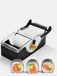 <b>Машинка</b> для <b>приготовления суши</b> и роллов с доставкой за 1 ...
