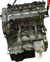 LR055342 2.2 Ford Tdci stripped <b>engine</b> - <b>NEW</b>