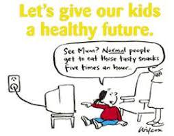 Influencing children     s thinking Parliament of Australia