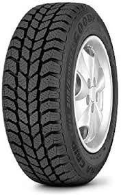 <b>Goodyear Cargo Ultra Grip</b> G124 - 205/75R16 111Q - Winter Tire ...