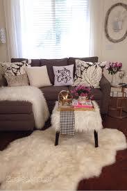 Small Apartment Living Room Learn How To Make A Small Living Room Look Bigger With Mirrors