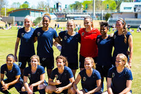 triangle sports network sports news from raleigh durham chapel cary n c the return of women s professional soccer in the