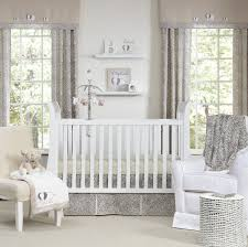 adorable design girls nursery furniture ideas features white feature wooden baby crib and adorable nursery furniture