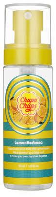 Купить Мист для тела <b>Chupa Chups отшелушивающий</b> Lemon ...