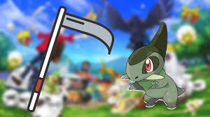 Pokemon Sword, Shield: How to get False Swipe & list of Pokemon ...