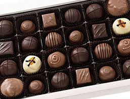 Image result for free chocolates pictures