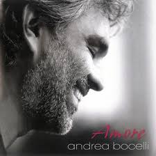 <b>Andrea Bocelli</b> - <b>Amore</b> (2006, Super Jewel Box, CD) | Discogs