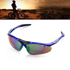 Obaolay Professional Sporty Anti - wind Motorcycle Goggles ...