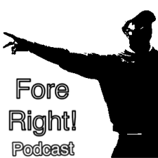 Fore Right Podcast