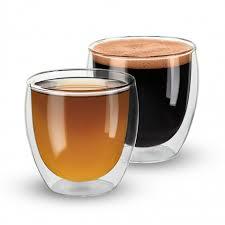 <b>Набор стаканов</b> для чая/кофе, 250 мл, <b>2</b> шт — купить в интернет ...