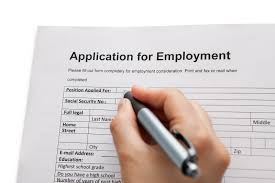 5 reasons your small business should have an employment application employment application hiring