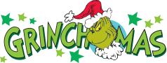 Activities - Grinch-mas