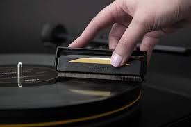 Vinyla - <b>Антистатическая щетка Audioquest</b> Anti-Static... | Facebook