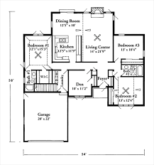 Allante Home Plan   Bedroom  Bathroom    Sq ft Ranch Home    Allante