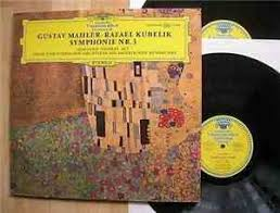Gustav <b>Mahler - Rafael Kubelik</b> - Symphonie Nr. 3 » Download free ...