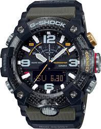 Наручные <b>часы Casio</b> G-SHOCK <b>GG</b>-<b>B100</b>-<b>1A3ER</b> — купить в ...