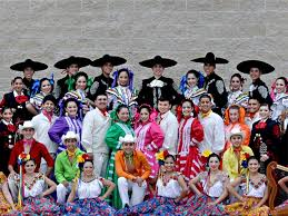 Image result for mariachi and folkloric