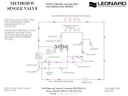 leonard valve company   piping diagramss mw jpg