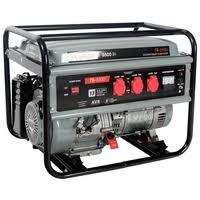 <b>Бензиновый генератор Победа ГБ</b>-6500 (5000 Вт) — купить по ...