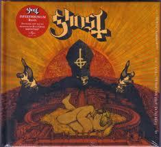 <b>Ghost</b> - <b>Infestissumam</b> Redux (2013, CD) | Discogs
