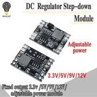 DC <b>Power supply Module</b>