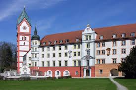 Abbaye de Scheyern