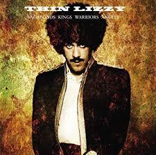 <b>Thin Lizzy</b> - <b>Vagabonds</b> Kings Warriors Angels: Amazon.co.uk: Music