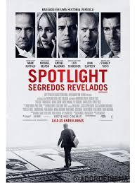 Resultado de imagem para spotlight filme