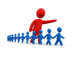lessons in leadership dreamstime m 14281983 follow the leader