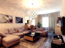 How To Decorate A Living Room - Furnishing a living room