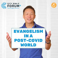 Evangelism In A Post-COVID World