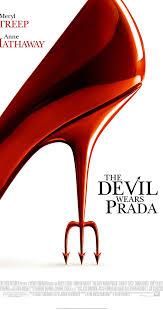 <b>The Devil Wears Prada</b> (2006) - IMDb