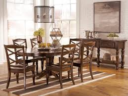Traditional Formal Dining Room Sets Formal Dining Room Sets Houston Tx Vendome Dining Table In Cherry