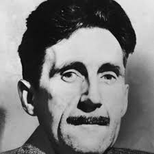 george orwell author journalist com