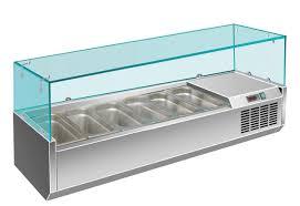 <b>Холодильная витрина Viatto</b> VRX 1500/330 — цена, купить в ...