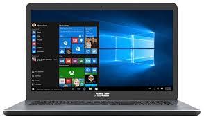 <b>Ноутбук ASUS</b> Vivobook 17 X7... — купить по выгодной цене на ...