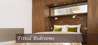 bedroom design uk fitted