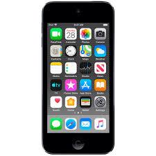 Купить <b>Плеер</b> MP3 <b>Apple iPod Touch</b> 32Gb Space Grey ...