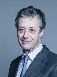 Alastair Campbell, 4th Baron Colgrain