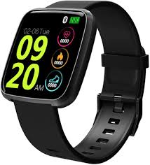 loluka smartwatch Shop Clothing & Shoes Online