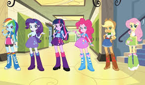 ¿Qué piensas de Equestria Girls? Images?q=tbn:ANd9GcSXrRRbC3-4Yjy7bAAAuHHr14KvUJQUbVd-FbfHkorQLLEKT82FdA